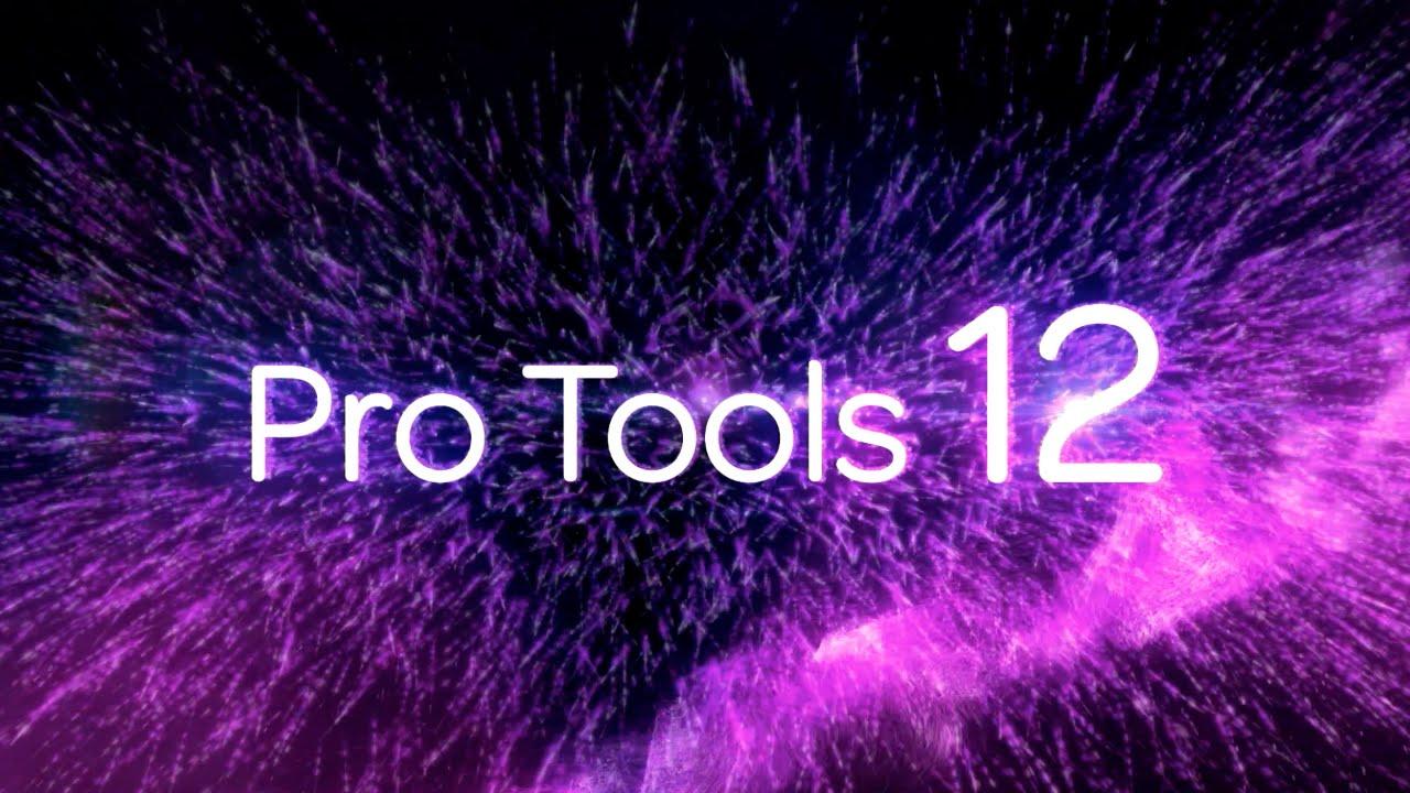 混音界的大佬Pro Tools 12,内附安装教程-乐球网
