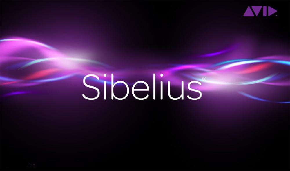 最强大的打谱软件Sibelius 8-乐球网