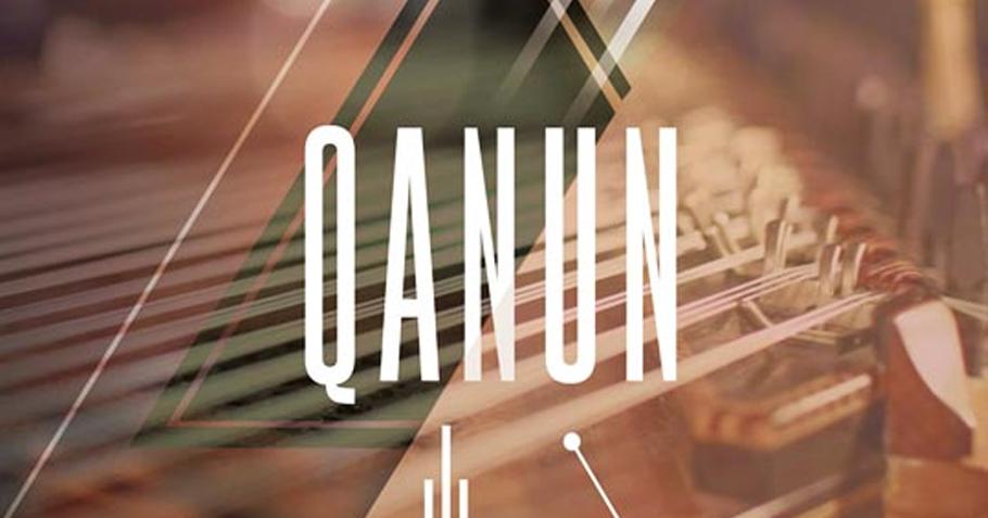法国乐器8Dio Qanun-乐球网