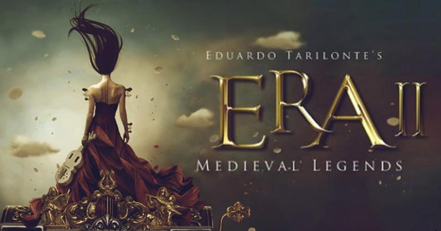 中世纪音色Era Medieval Legends-乐球网