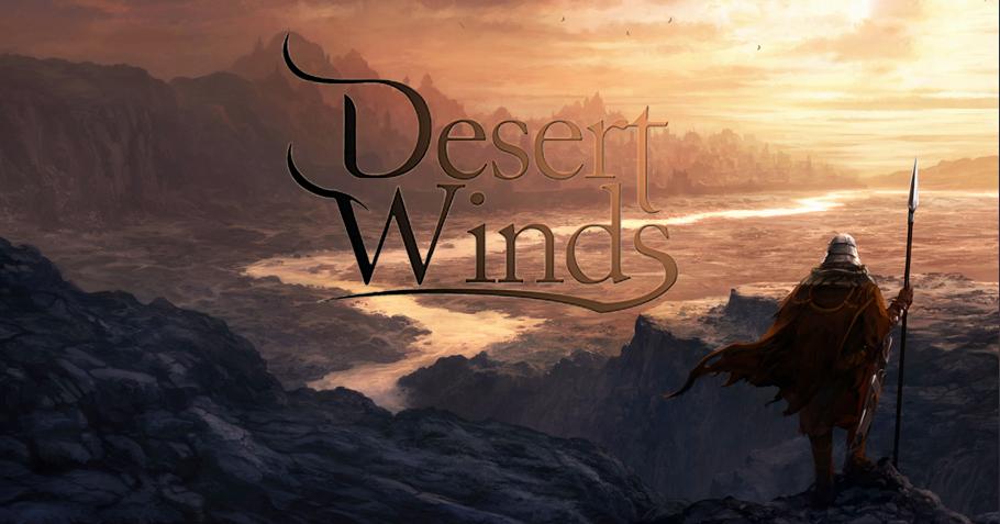 沙漠风情音色Desert Winds-乐球网