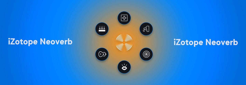 智能混响iZotope Neoverb v1.0-乐球网