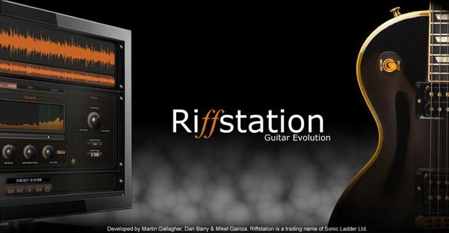 歌曲扒带工具 – Sonic Ladder Riffstation v1.6.3-乐球网