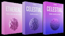 人声套装素材 – Cymatics Vocal Bundle 4th of July WAV-乐球网