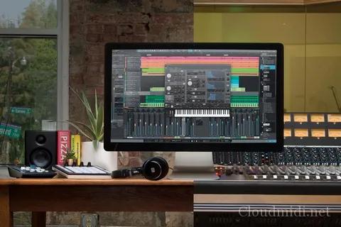 Studio One最新 4.6.2稳定版本-乐球网