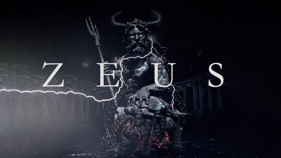 宙斯鼓8Dio Zeus Drum-乐球网