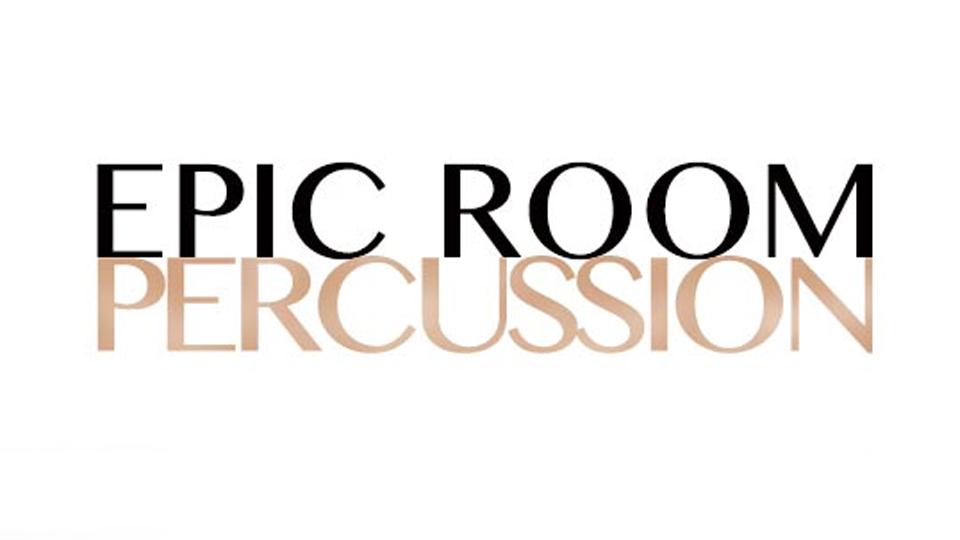 史诗打击8Dio Epic Room Percussion-乐球网